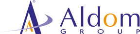 ALDOM GROUP Logo