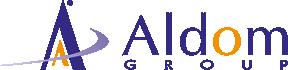 ALDOM GROUP Logo